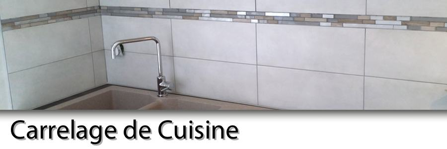 Carrelage cuisine sur carrelage chambery - Carrelage mural moderne ...