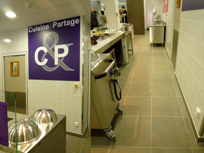 carrelage cuisine sur carrelage chambery